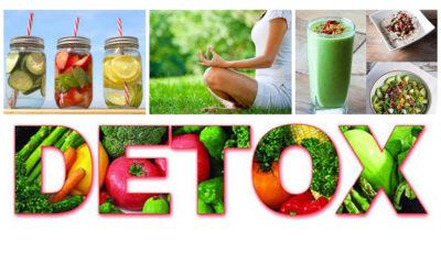 Detox-Monat – Warum mache ich das