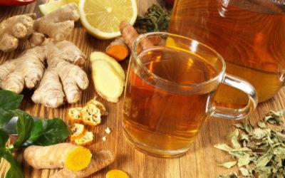 Trinken während den Detox-Wochen
